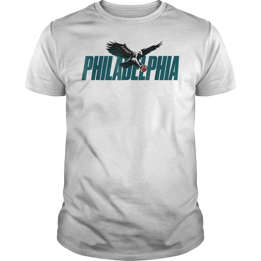 Philadelphia Eagle shirt