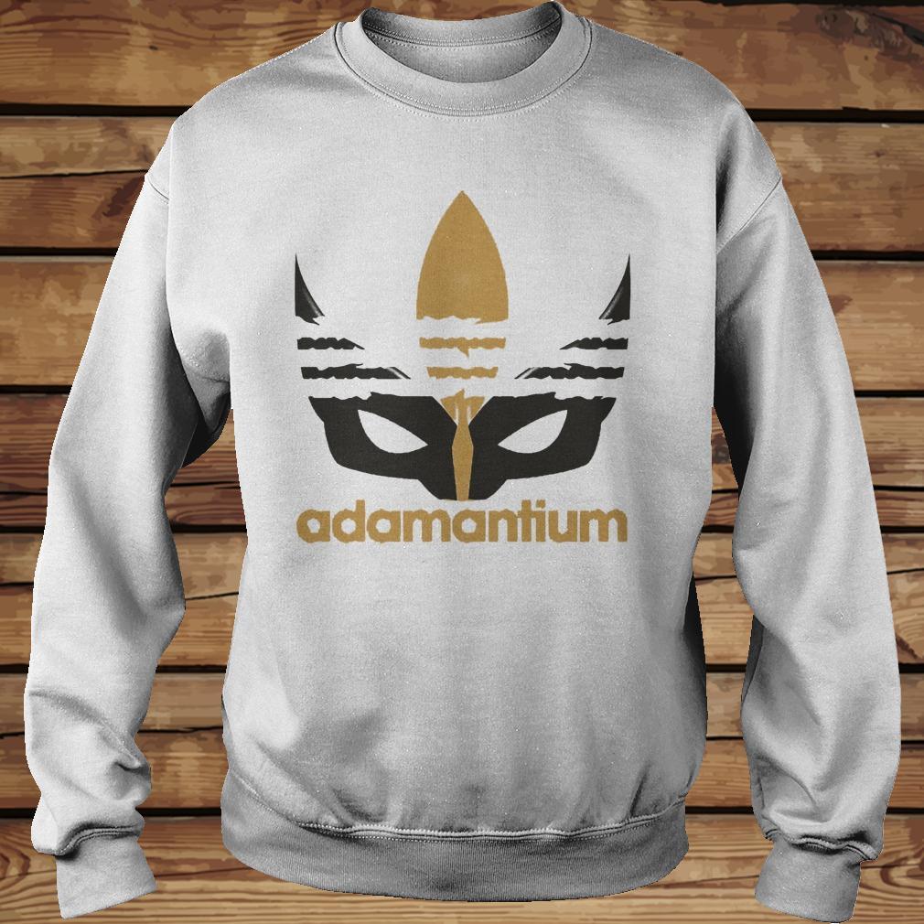 Adamantium - Wolverine shirt