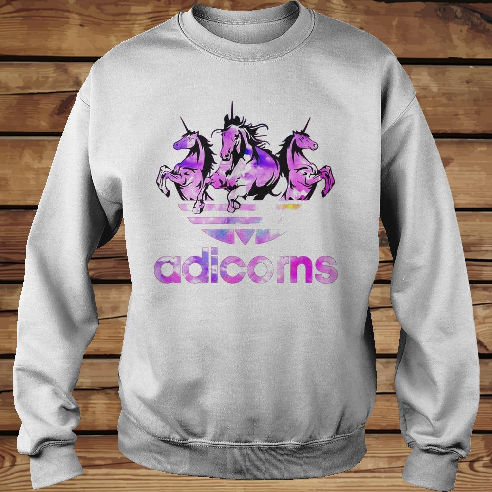 Adicorns Adidas And Unicorn Shirt Sweatshirt Unisex.jpg