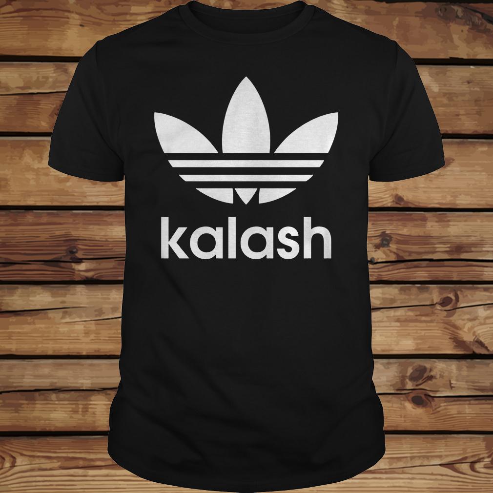 Adidas Kalash shirt Classic Guys / Unisex Tee