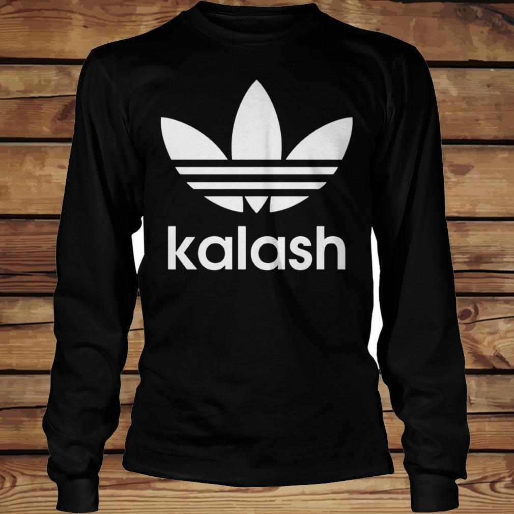 Adidas Kalash shirt Longsleeve Tee Unisex