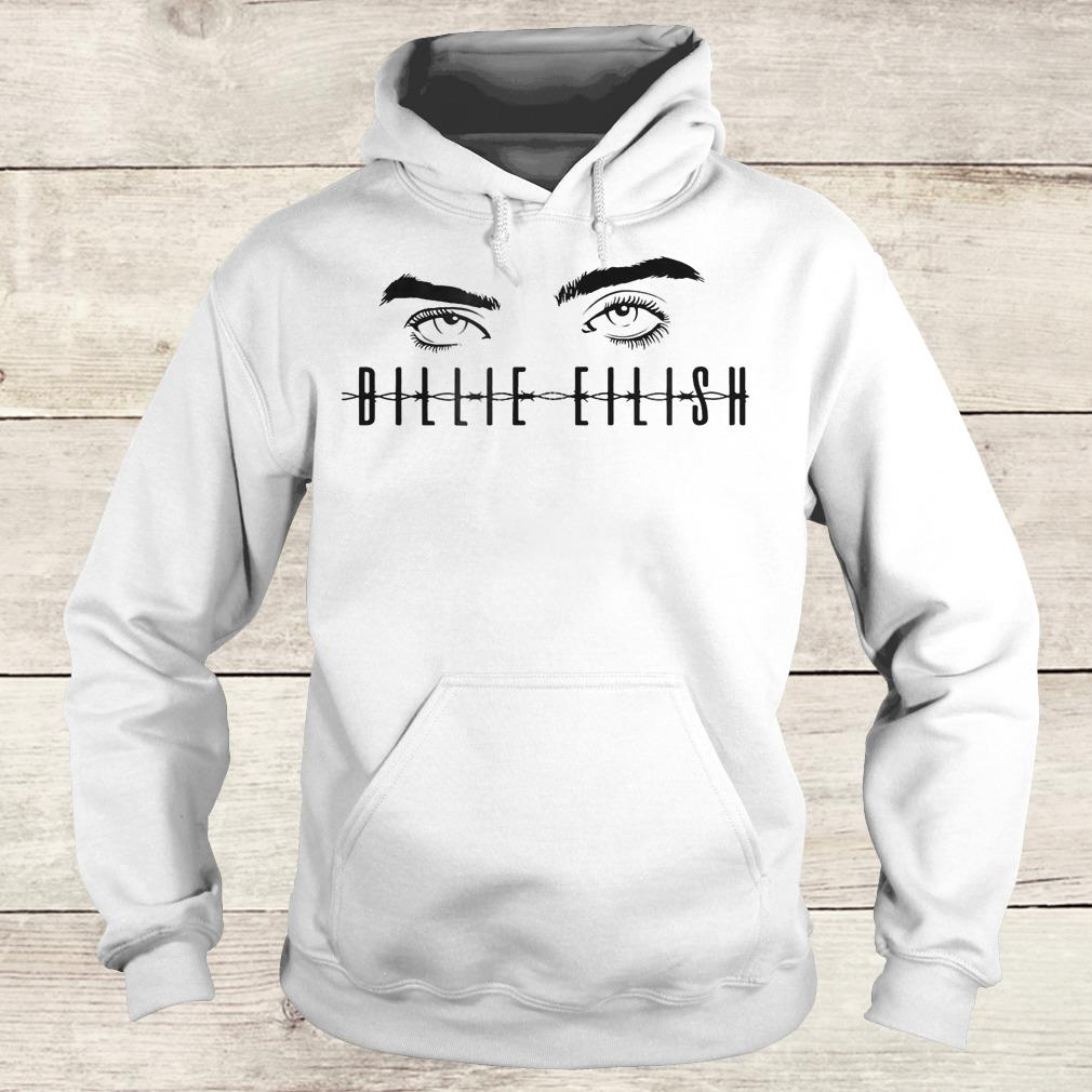 Billie Eilish lovers music shirt Hoodie