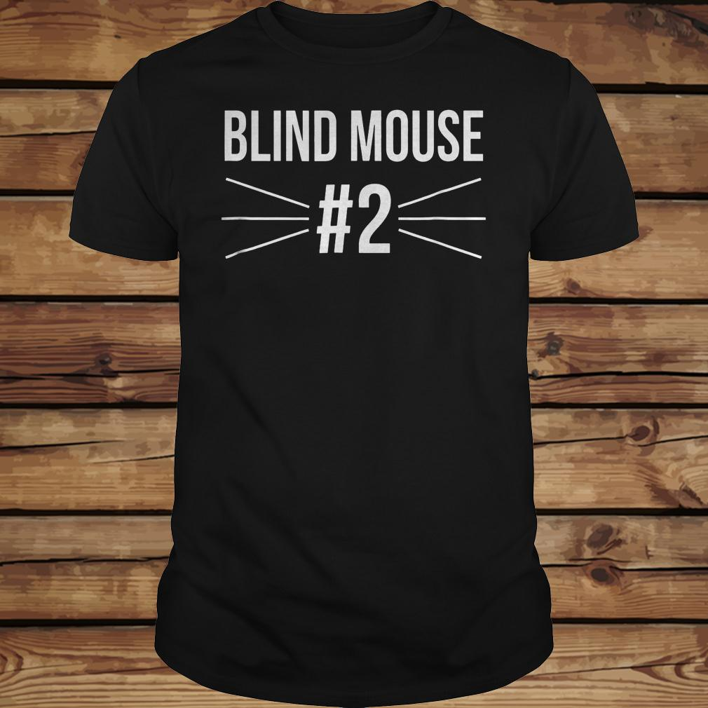Blind Mice #2 shirt Classic Guys / Unisex Tee