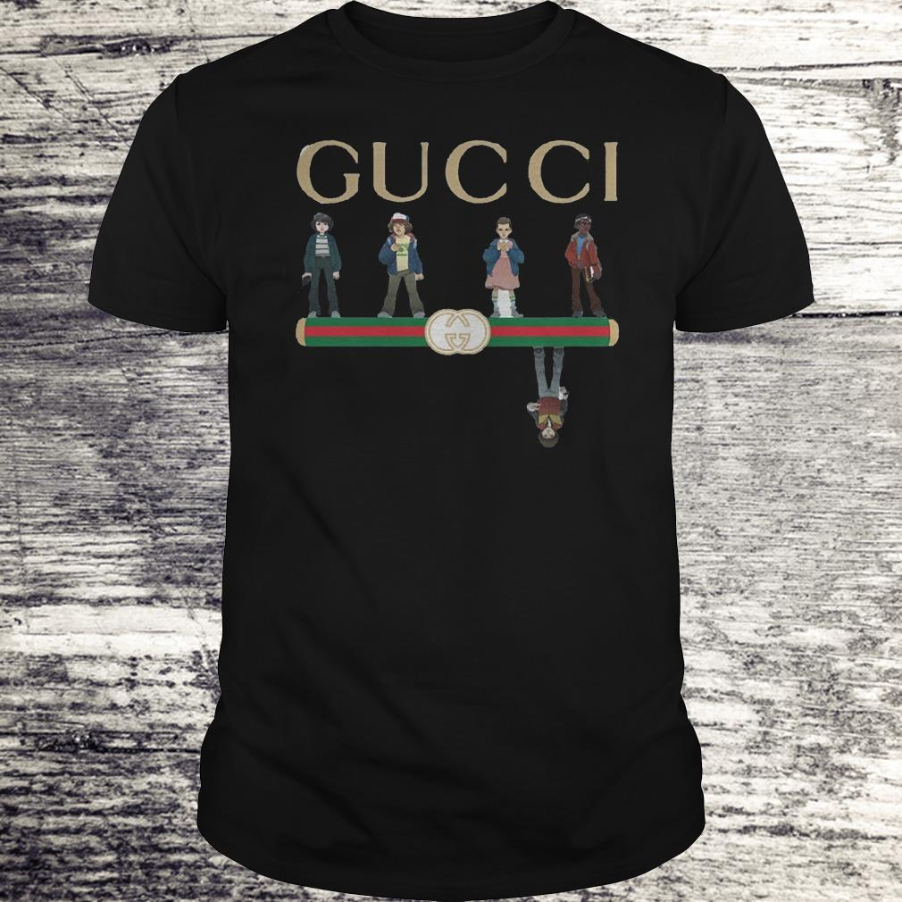 477a71881af Gucci Stranger Things Upside Down Shirt Classic Guys Unisex Tee.jpg