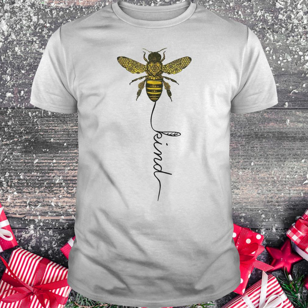 Happy bees kind for bees shirt