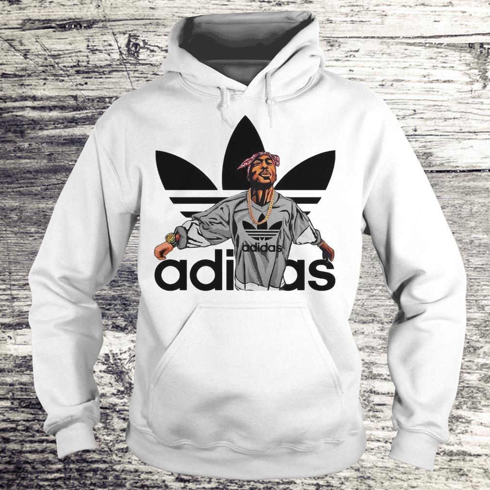 Juelz Santana Adidas Shirt Hoodie