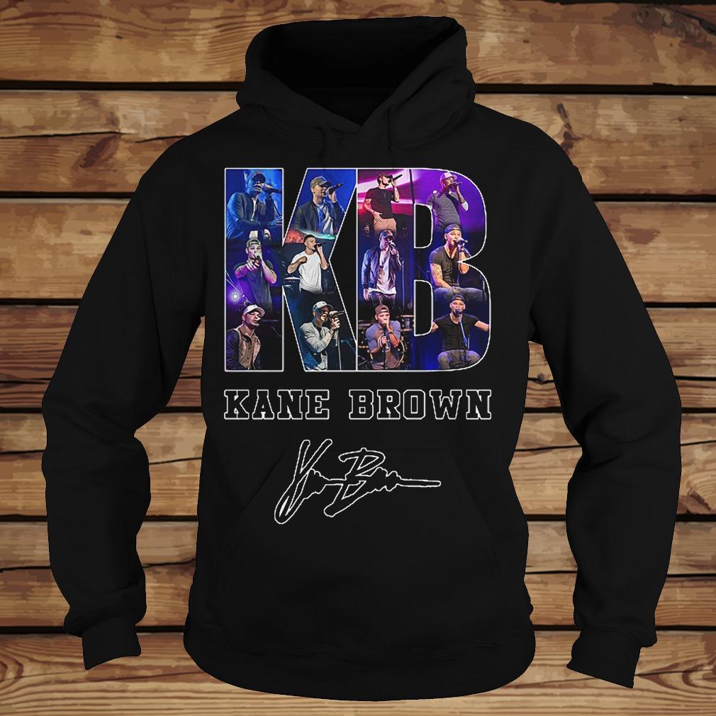 Kane Brown Music Lover Great Christmas Gift Shirt Hoodie.jpg