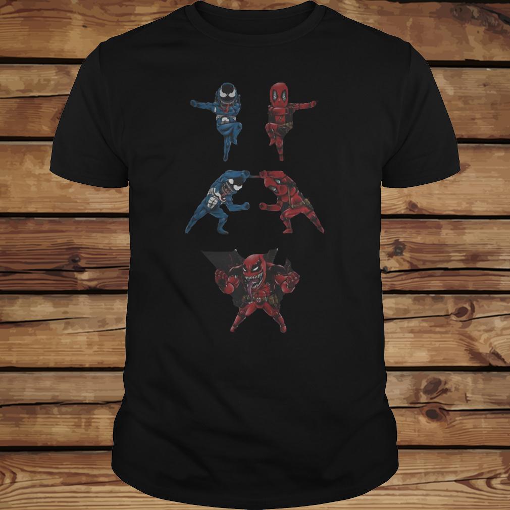 Venompool shirt Classic Guys / Unisex Tee