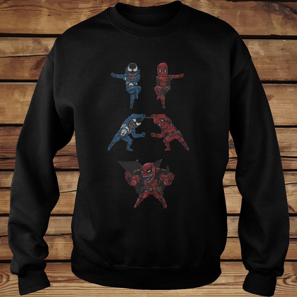 Venompool Shirt Sweatshirt Unisex.jpg