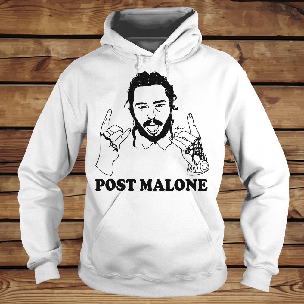 Vintage Rapper Post Leave Me Malone Shirt Hoodie.jpg