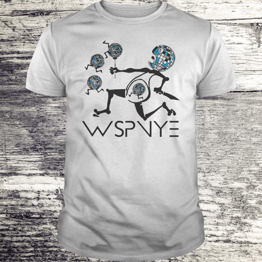 Original Widespread Panic NYE shirt Classic Guys / Unisex Tee
