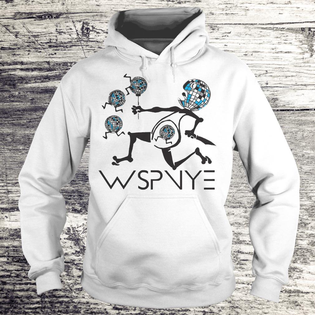 Original Widespread Panic NYE shirt Hoodie