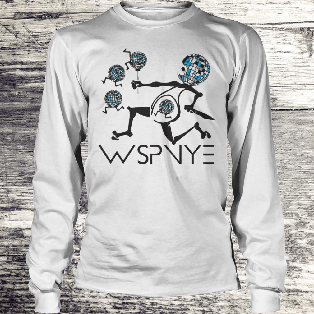 Original Widespread Panic NYE shirt Longsleeve Tee Unisex
