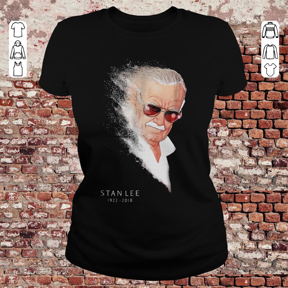 Hot Infinity War Thanos Disintegration Stan Lee Shirt Hoodie Classic Ladies Tee.jpg