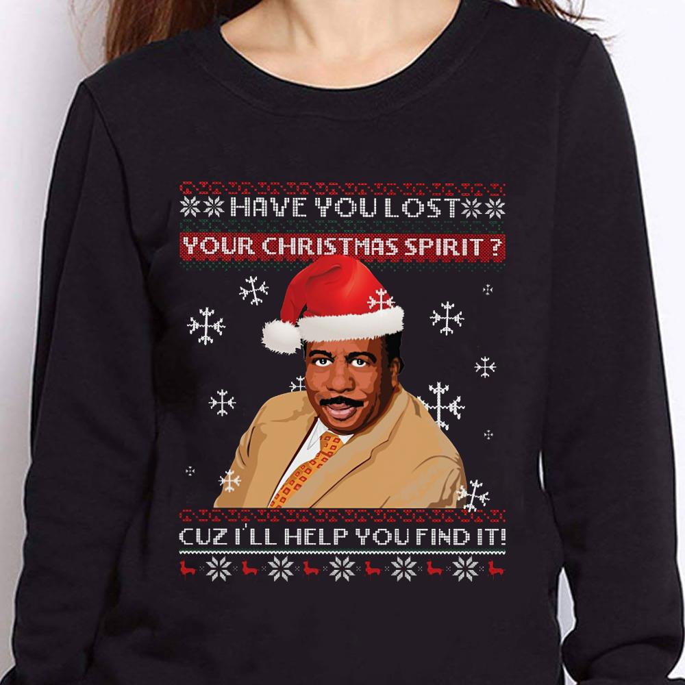 https://teesporting.com/wp-content/uploads/2018/12/Steve-Harvey-have-you-lost-your-christmas-spirit-cuz-I-ll-help-you-find-it-shirt_4.jpg