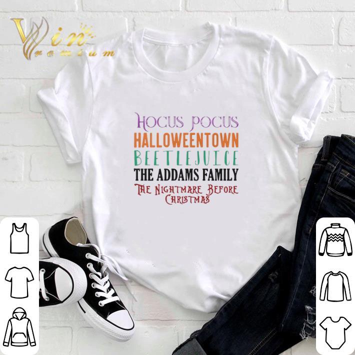 Hot Hocus Pocus Halloweentown Beetlejuice The Addams Family Shirt 3 1.jpg