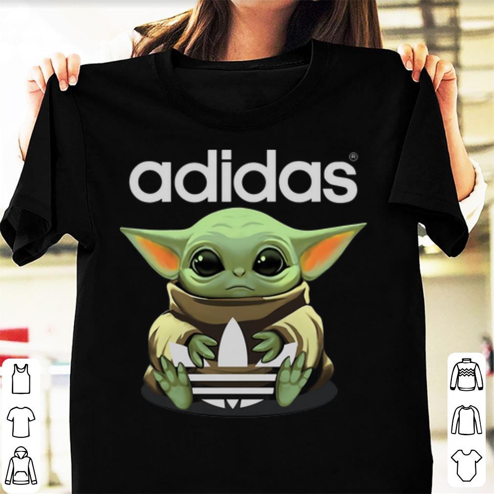 adidas shirt for baby