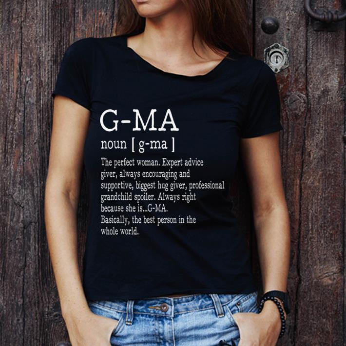 Awesome G Ma Definition Grandma Mother Day Gifts Women Shirt 3 1.jpg