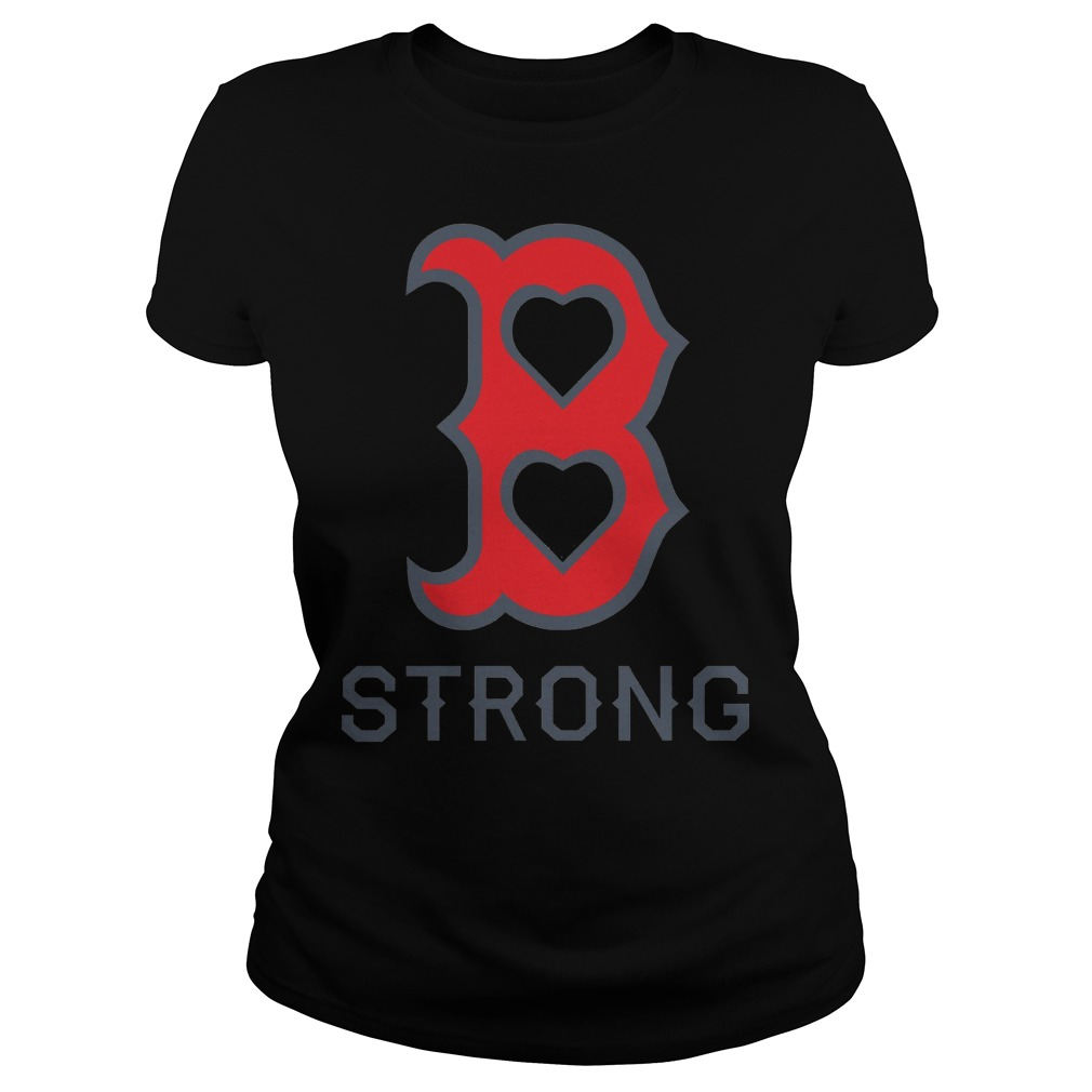 Boston Strong Ladies