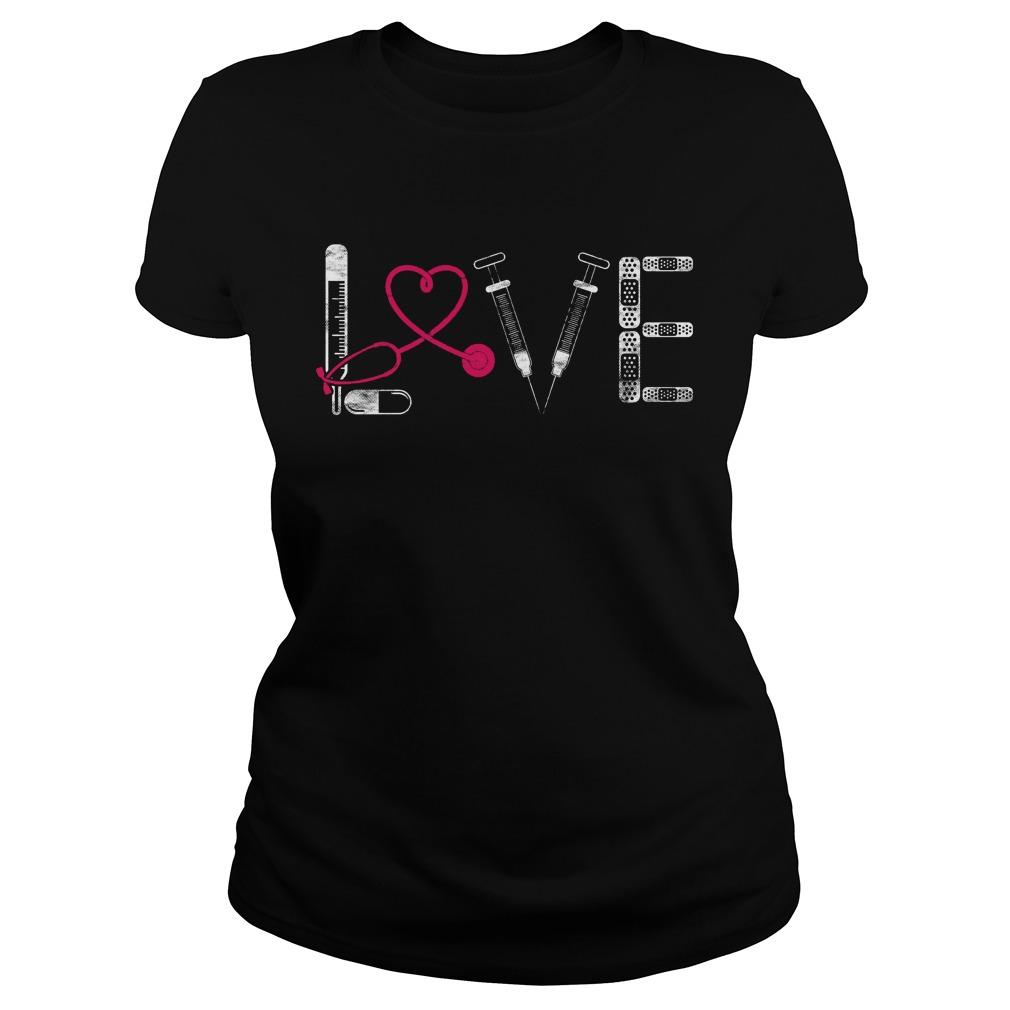 Nurse Rn Lpn Doctor Love Nursing Medical Clinicals Ladies