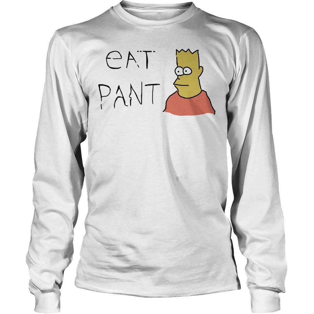 Simpson Eat Pant Longslevee