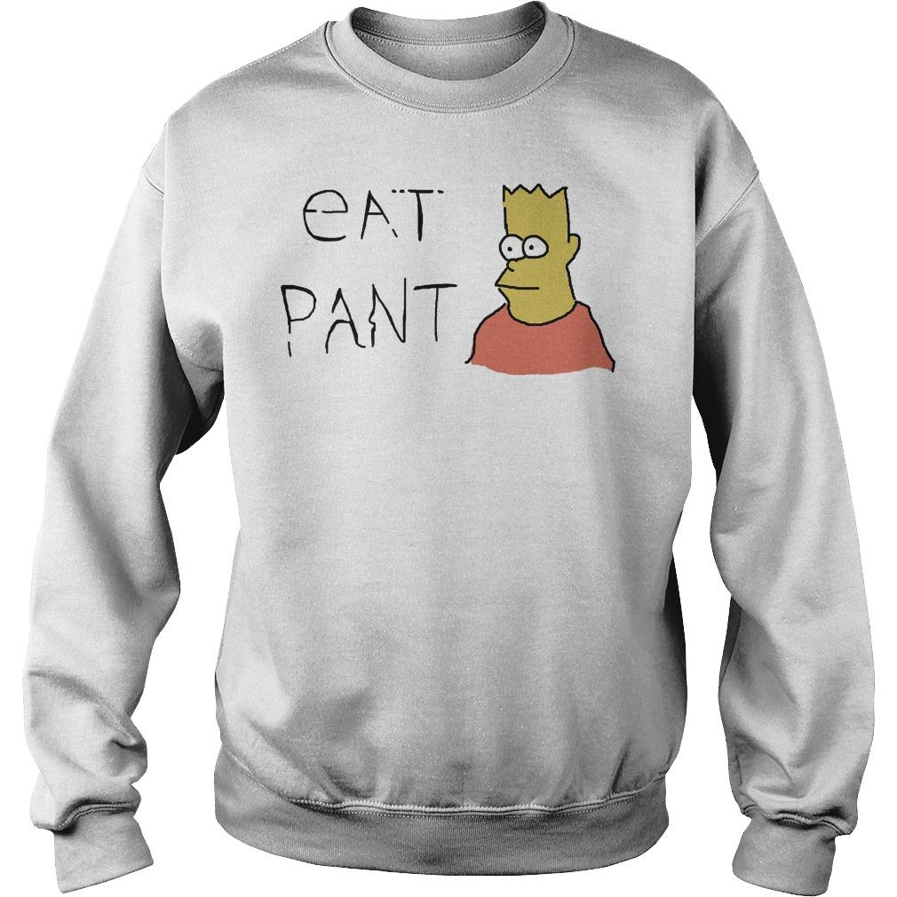 Simpson Eat Pant Sweater