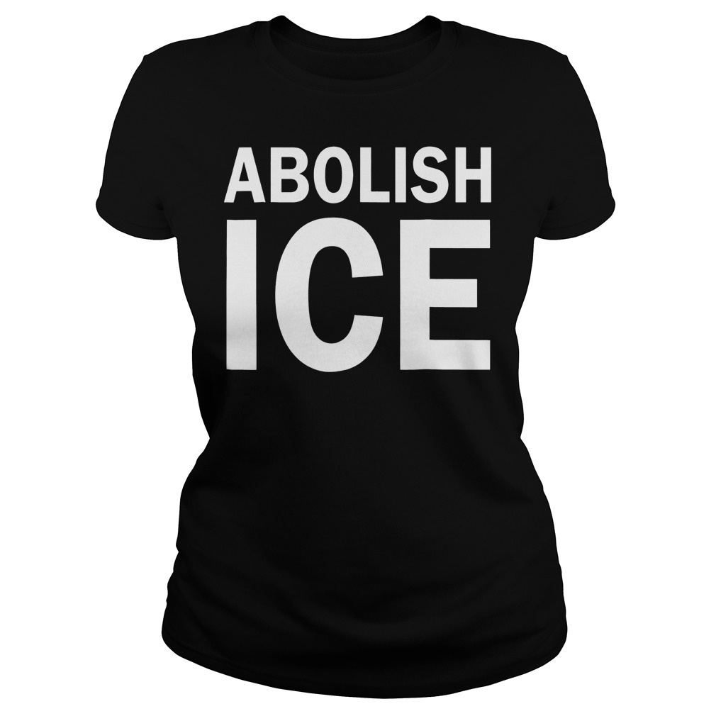 Abolish Ice Immigration Ladies