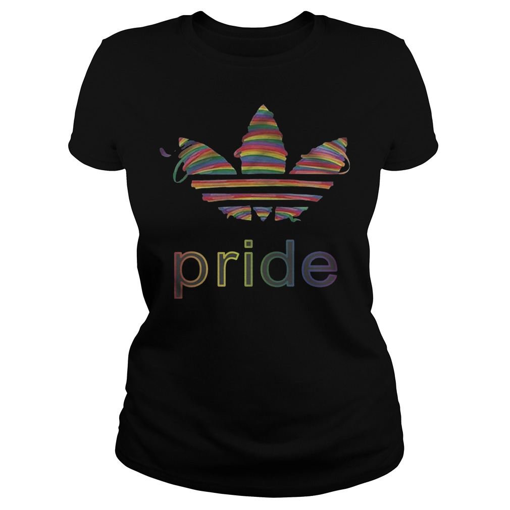 Adidas Pride Lgbt Ladies