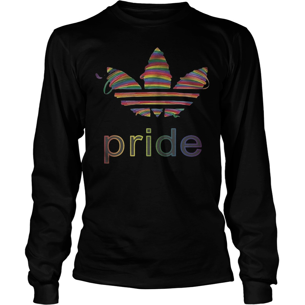 adidas lgbt shirt
