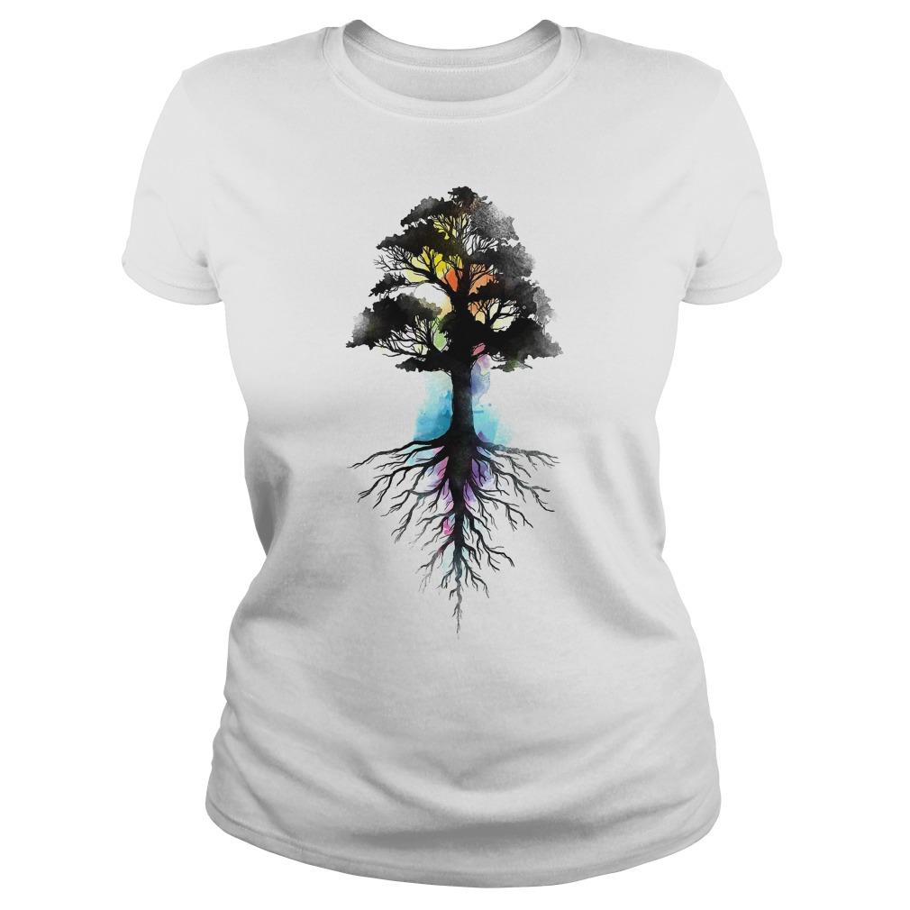 Tree Natural Source Ladies