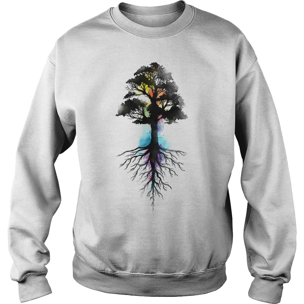 Tree Natural Source Sweater
