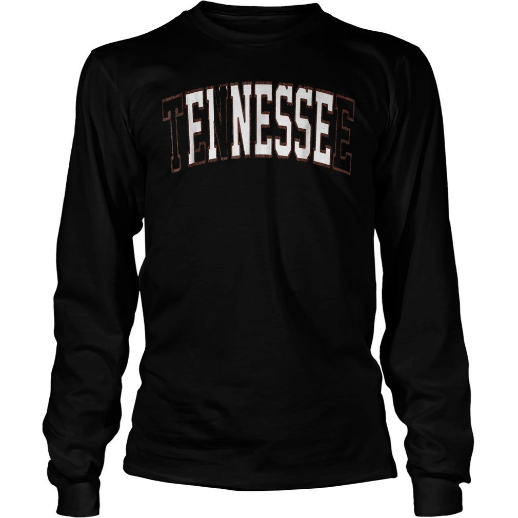 Best Price Tennessee Finesse T-Shirt Longsleeve Tee Unisex