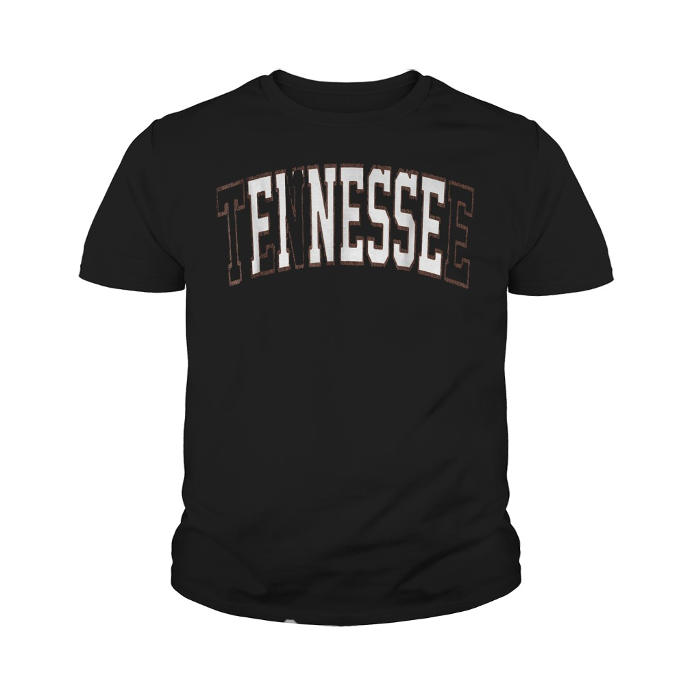 Best Price Tennessee Finesse T-Shirt Youth Tee