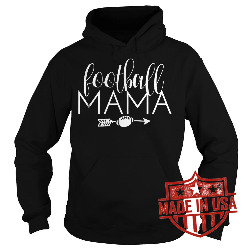 Best Price Football Mama shirt Hoodie