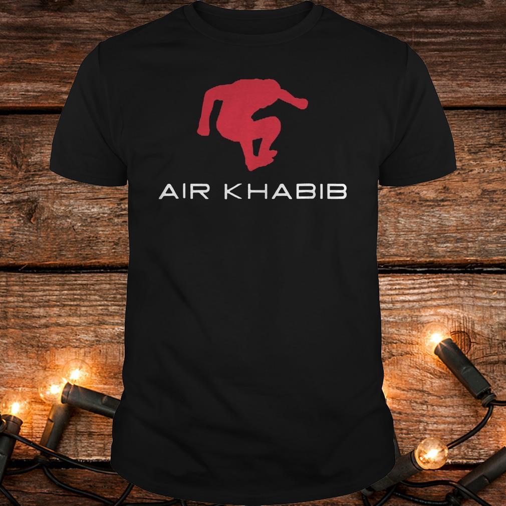 Air Khabib Shirt Classic Guys Unisex Tee.jpg