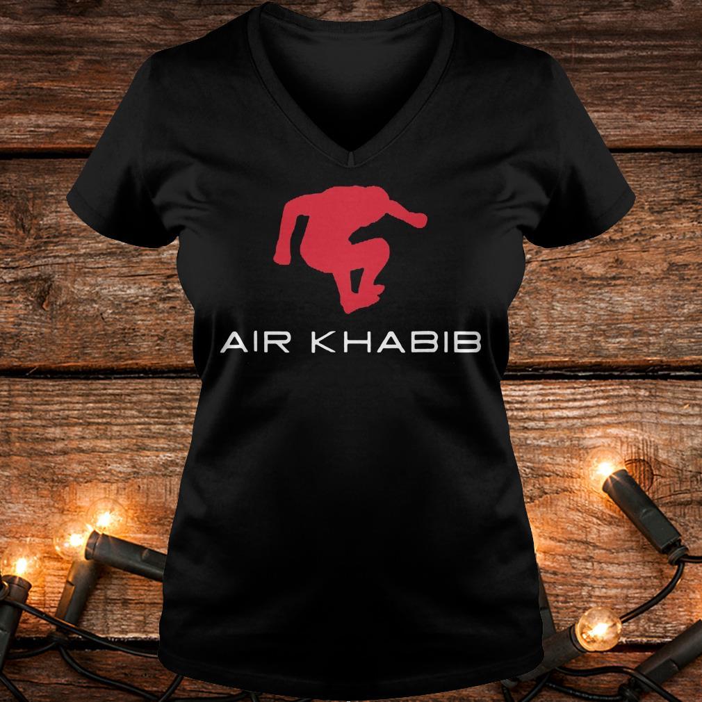Air Khabib Shirt Ladies V-Neck