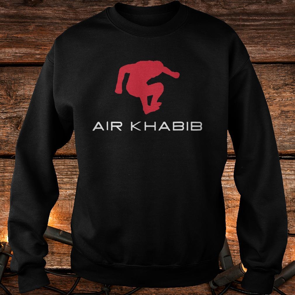 Air Khabib Shirt Sweatshirt Unisex