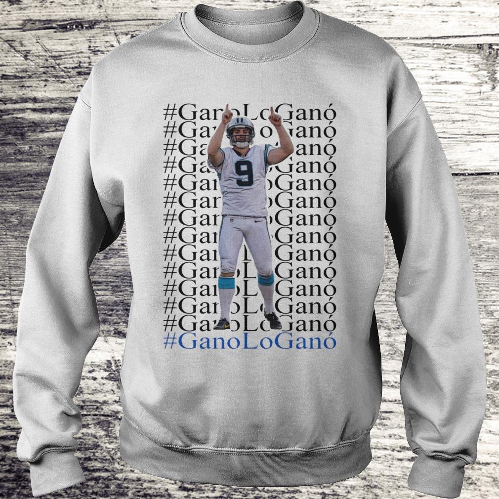 Gano Lo Gano Shirt Sweatshirt Unisex
