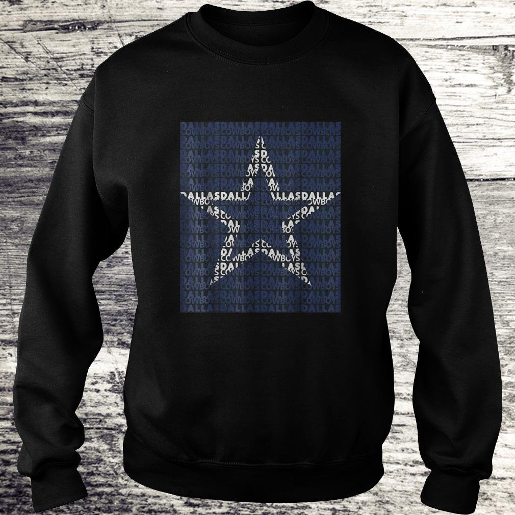 Hot Dallas football Dallas city Cowboys star Shirt Sweatshirt Unisex