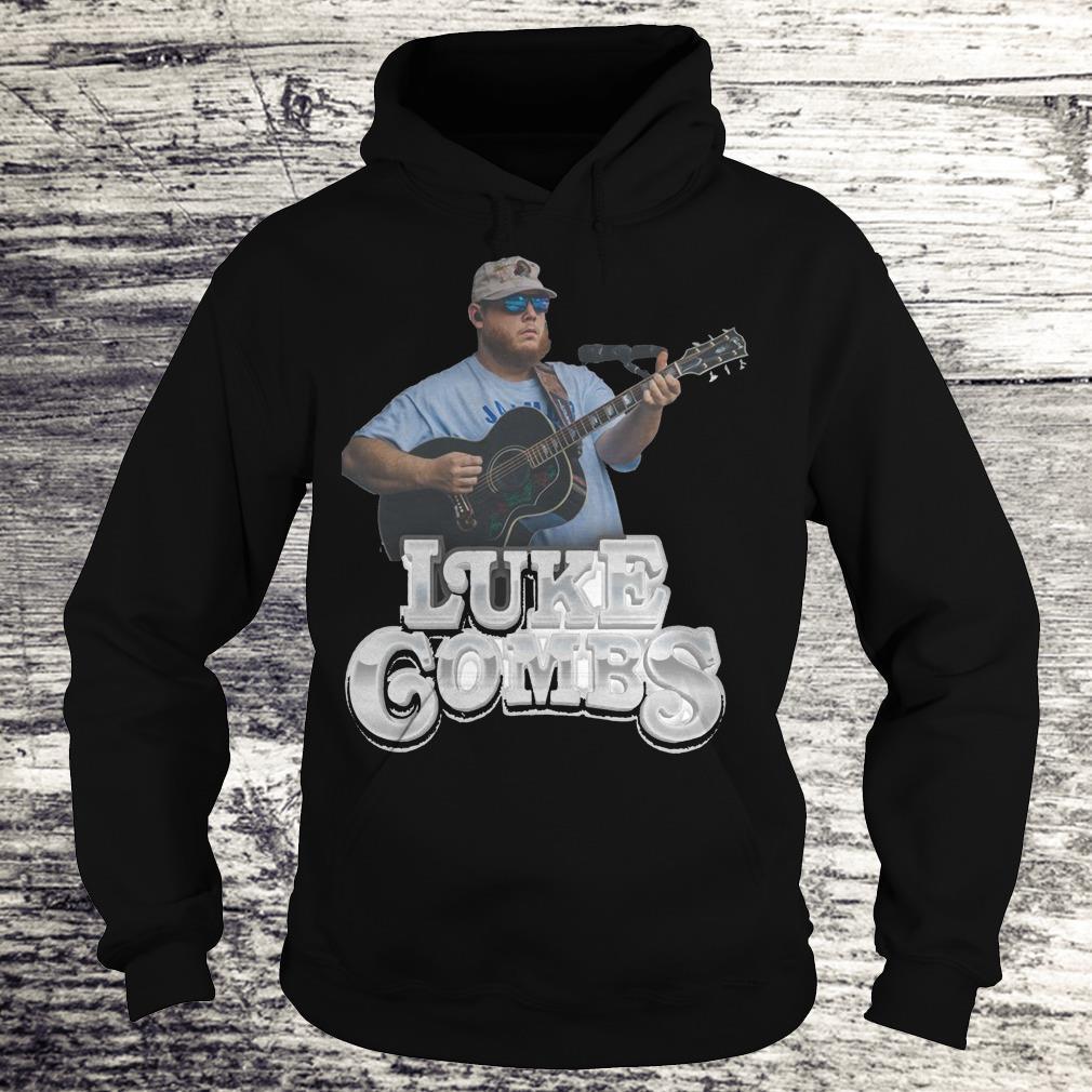 Luke Combs Shirt Hoodie