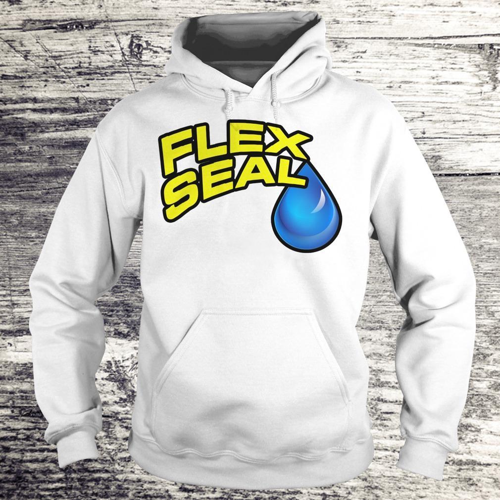 Original Flex Seal Shirt Hoodie