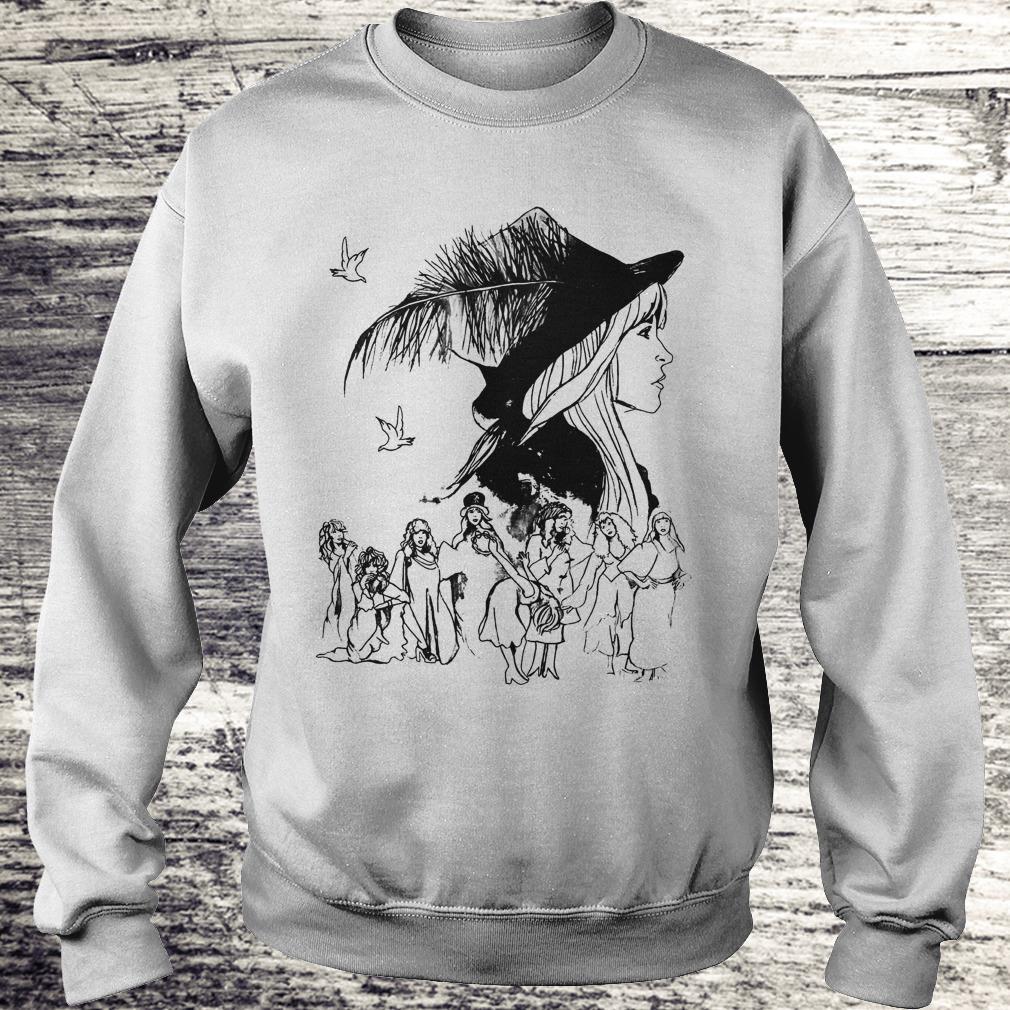 Stevie Singer Nick Shirt Sweatshirt Unisex