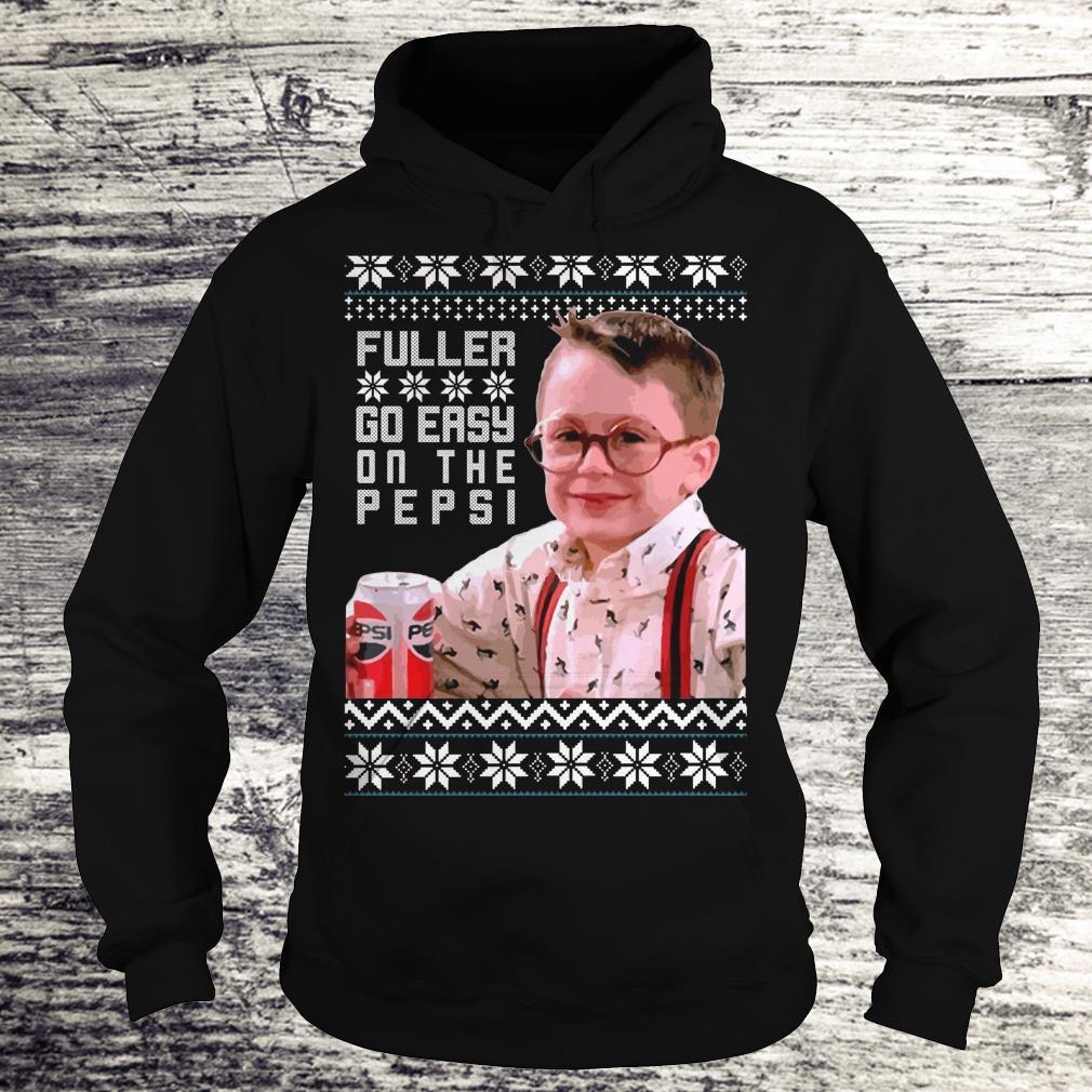 Sweet Christmas Luke Cage Shirt Hoodie