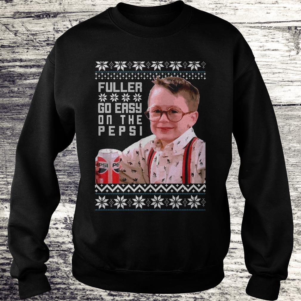 Sweet Christmas Luke Cage Shirt Sweatshirt Unisex