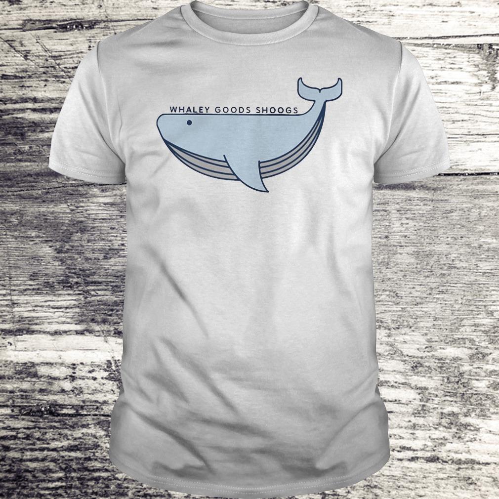 Whaley Good Shoogs Diabetes Awareness Shirt Classic Guys Unisex Tee.jpg