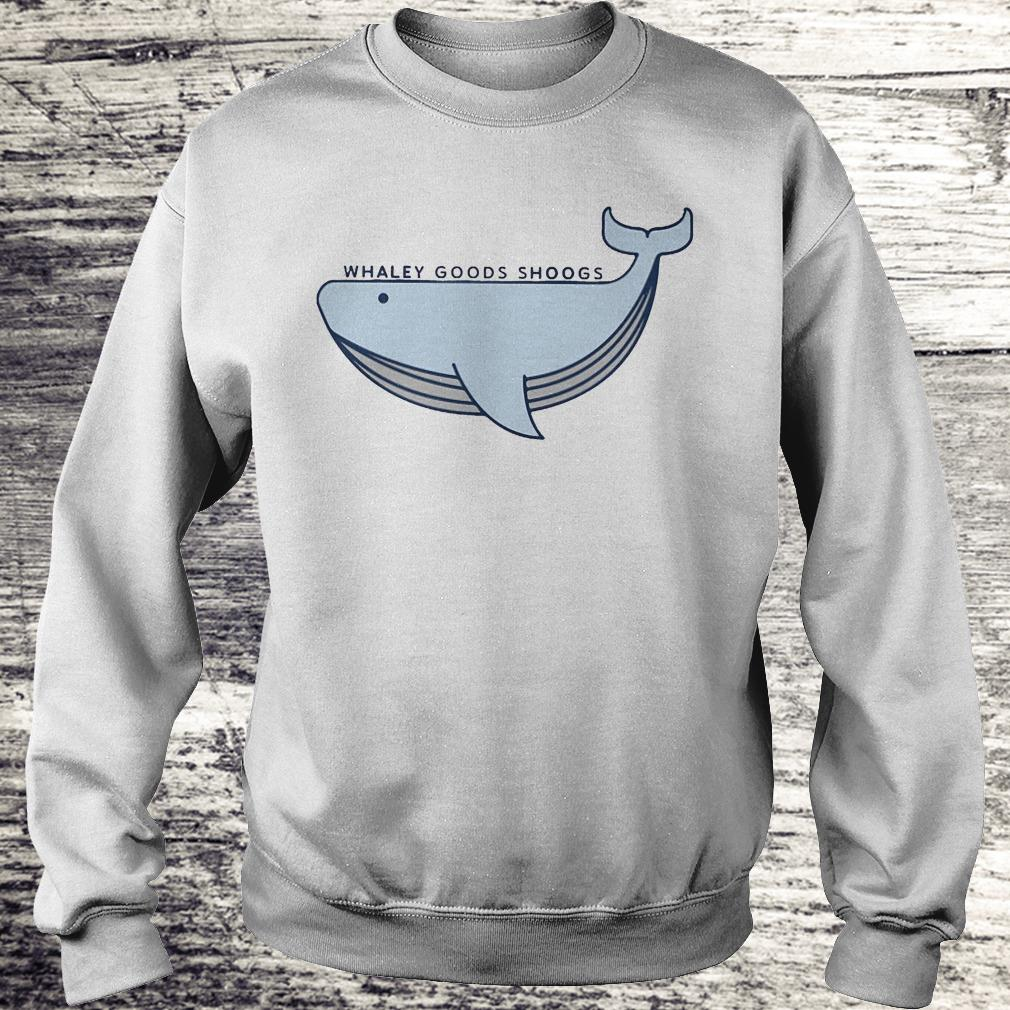 Whaley Good Shoogs Diabetes Awareness Shirt Sweatshirt Unisex