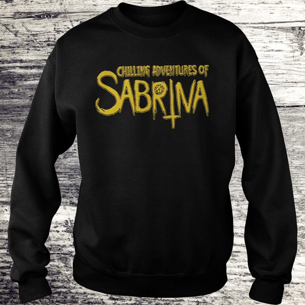 Best price Chilling Adventures Of Sabrina shirt