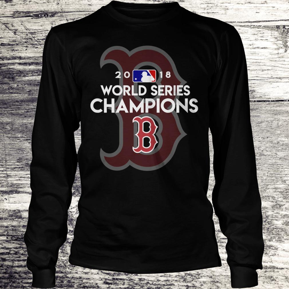 98848233 Red Sox World Series Womens Shirts - DREAMWORKS