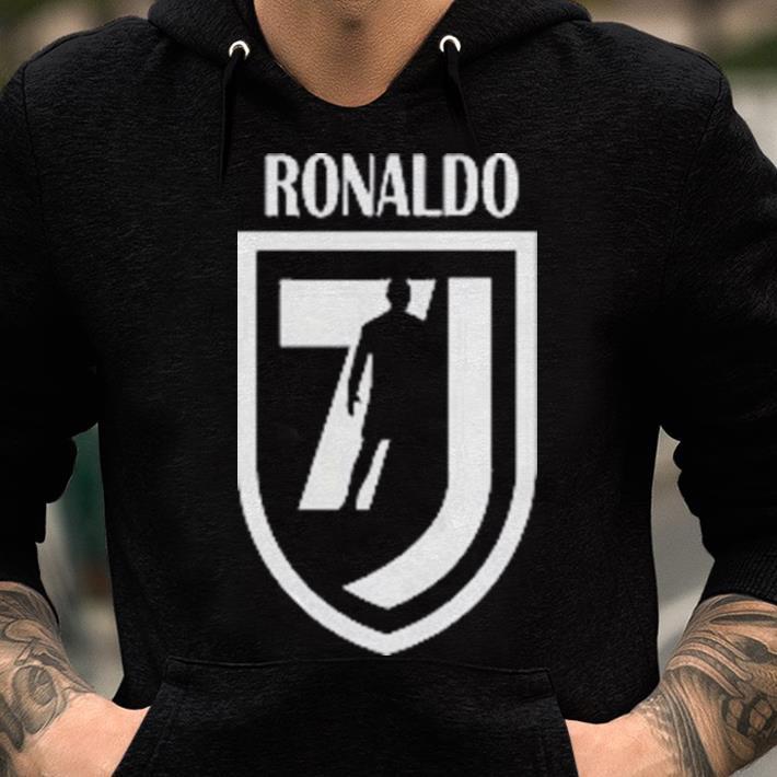 new product 9a0ea f0821 Premium Ronaldo Juventus CR7 Shirt