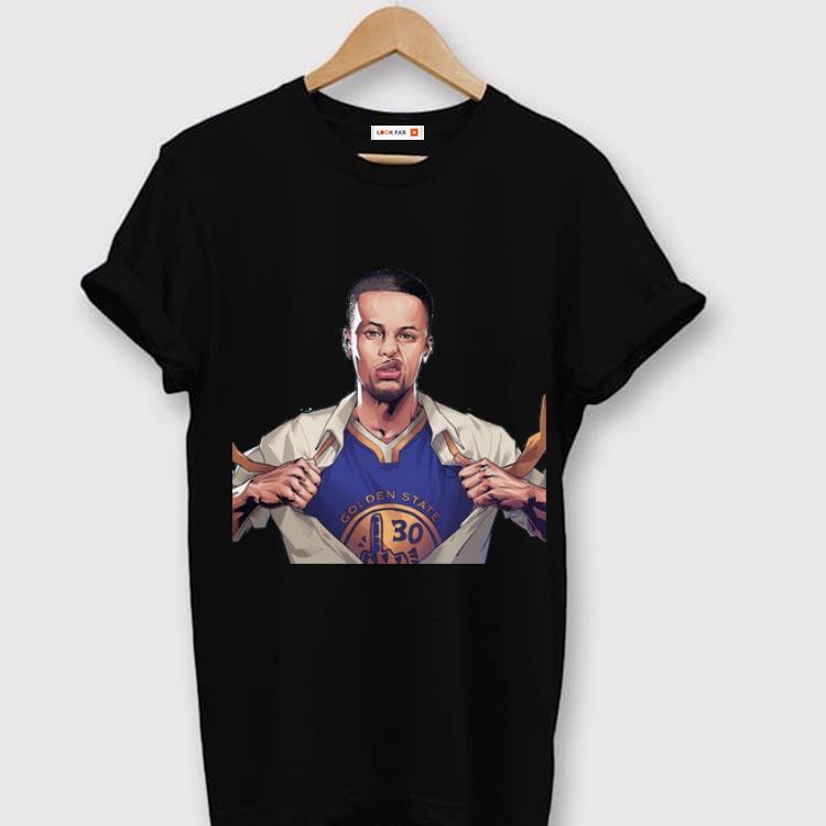 best website 04f08 822da Stphen Curry Passion Golden State Warriors shirt